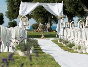 Wedding in Puglia: presentazione del protocollo