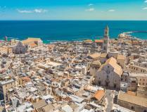 Bari, progetto Rigenerazioni creative: questa mattina la consegna dell'area in via Costa a San Girolamo