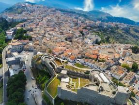 Inaugurato il Festival Michael 2021 a Monte Sant'Angelo