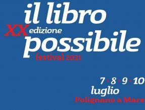 UniBa alla XX edizione del Libro Possibile