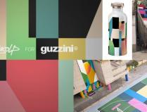 IL BARESE SKOLP FOR GUZZINI, IL BRAND STORICO DEL DESIGN MADE IN ITALY