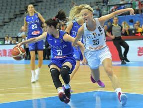 """Donne e basket: Puglia capofila con """"Empowering Women in Basketball"""""""