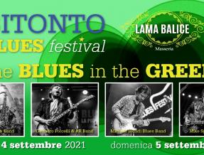 In arrivo l'ottava edizione del Bitonto Blues Festival