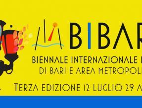 BIBART - BIENNALE INTERNAZIONALE D'ARTE DI BARI GIUNGE ALLA SUA TERZA EDIZIONE