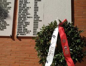 """76° ANNIVERSARIO DELL'ESPLOSIONE DELLA NAVE STATUNITENSE """"CHARLES HENDERSON"""" NEL PORTO DI BARI"""