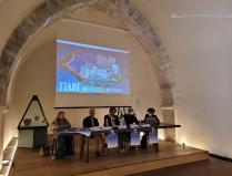 Presentato oggi 'Fiabe nei castelli di Puglia', da Castel del Monte a Copertino