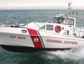 Firmato accordo tra Guardia Costiera e Istituto Tethis