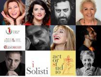 Bari, I Solisti - Al via il secondo ciclo di performance/studio