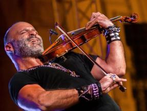 Musica e spettacolo, inizia la sedicesima edizione del Locomotive Jazz Festival