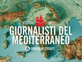 Otranto, Festival Giornalisti del Mediterraneo