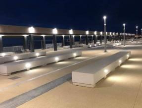 Waterfront S.Girolamo, 11 proposte per la concessione dei 2 locali