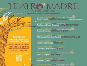Ostuni, al via la quarta edizione di Teatro Madre Festival