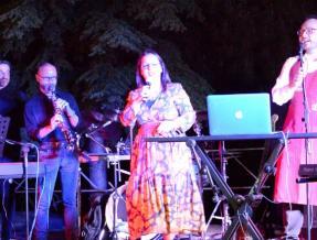 """""""Metti un po' di musica... Sing Woman"""". Domani, a Bitonto, si celebrano le cantautrici italiane"""